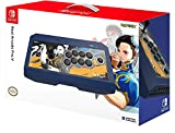 HORI Nintendo Switch Real Arcade Pro - Street Fighter Edition (Chun-Li) Officially Licensed by Nintendo & Capcom