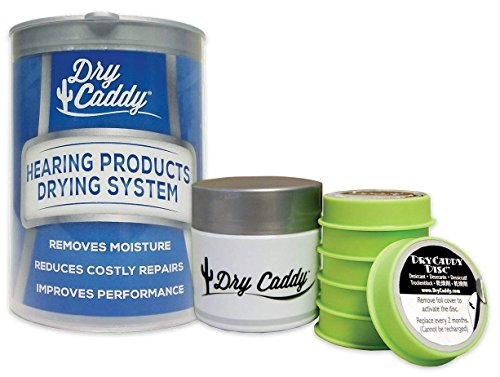 DryCaddy by Dry & Store | Dry Aid Kit – Protection Against