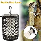 YOUTHINK Ensemble de Lampes chauffantes en céramique Anti-brûlures pour la Conservation de la Chaleur,...
