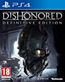 Classification PEGI : ages_18_and_over Genre : action Editeur : Bethesda Plate-forme : PlayStation 4 Edition : Definitive Edition