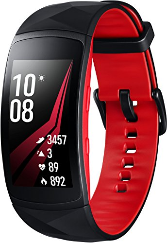 Samsung Gear Fit2 Pro SM-R365 Red (L)