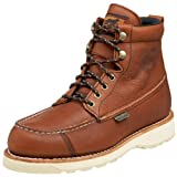 Irish Setter Men's 838 Wingshooter WP Upland Hunting Boot, Amber - 10 2E US