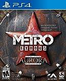 Metro Exodus, Aurora Limited Edition PS4 (Video Game)