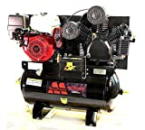 13 HP Honda GX390 Truck Mount Air Compressor 30 Gallony MP-13030G