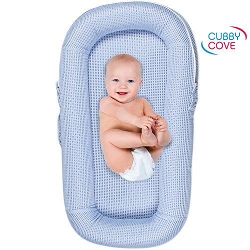 CubbyCove Baby Nest