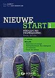 Nieuwe start 1 + corrigé (2016)