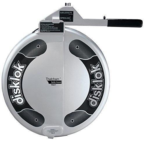 51B6tEZho5L - 8 Best Steering Wheel Lock Reviews & Buyer's Guide 2020