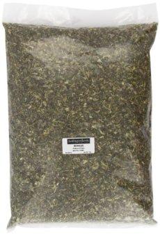 JustIngredients Borragine - 1000 gr