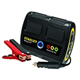 STANLEY P2G7S Simple Start Lithium Ion Portable Power and Vehicle Battery Booster