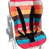 Linkings 5 points Harnais de sécurité Siège bébé Ceinture Strap Pour...