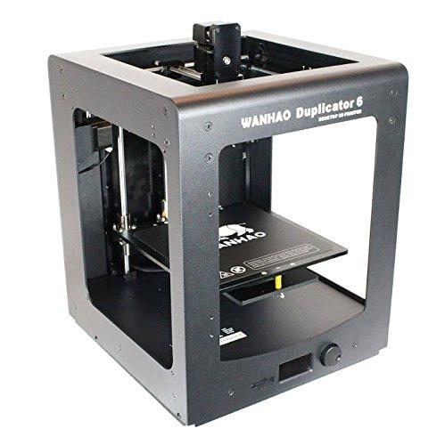 Wanhao Duplicator 6 Stampante 3D