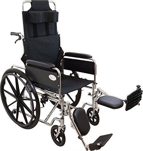 Roscoe Medical Wheelchair