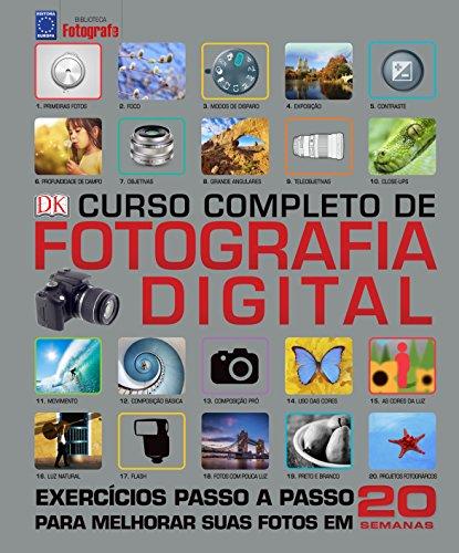 Curso Completo de Fotografia Digital
