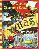 The Amazing Christmas Extravaganza (Bookshelf)