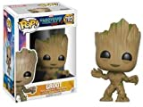 Figurines POP Marvel guardians of the Galaxy 2 Groot