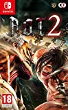 Classification PEGI : ages_18_and_over Genre : Jeux d'action Editeur : Koei Tecmo productTypeName : CONSOLE_VIDEO_GAMES binding : Videogioco