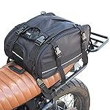 Vuz Motorcycle Tail Bag