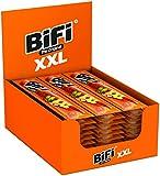 BiFi Original XXL – 30er Pack (30 x 40g) – Herzhafter Salami Fleischsnack – Geräucherte Wurst als Snack to go