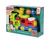 winfun–Train d'Activités Boule Amusante (CPA Toy Group 0780)