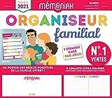 Organiseur familial Le Mémoniak