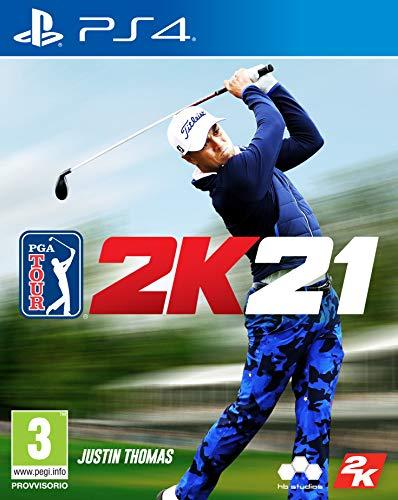Videogioco 2K Games PGA Tour 2K21