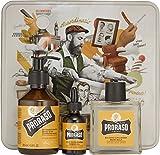 Set de cuidado de barba Proraso Wood and Spice - 900 g