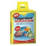 Tetra Fungus Guard Aquarium Remedy, Easy to Use Fizz Tabs, 8-count