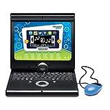 Discovery Kids Teach 'n' Talk Exploration Laptop, Blue