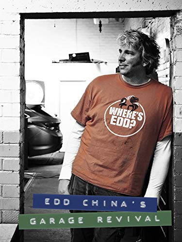 Edd China's Garage Revival: The Golf GT(I)