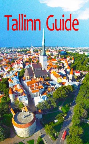 Tallinn Guide (English Edition)