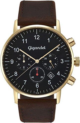 Gigandet Klassische Uhr G21-002