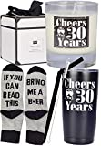 30th Birthday Gifts for Men, 30th Birthday, 30th Birthday Tumbler, 30th Birthday Decorations for Men, 30th Birthday Cup, Gifts for 30 Year Old Man, Turning 30 Year Old Birthday Gifts Ideas for Men
