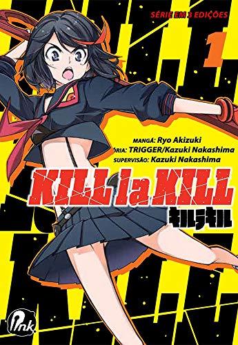 Kill la Kill - Volume 1