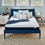 Sleep Innovations Marley Cooling Gel, Queen, White