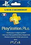 Attention : le code d'abonnement est utilisable uniquement pour les détenteurs d'un compte PlayStation français, le produit n'est notamment pas utilisable pour les joueurs belges Multi-joueurs en ligne sur PS4 Jeux sans frais supplémentaires chaque m...