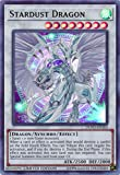 Yu-Gi-Oh! - Stardust Dragon - DUPO-EN103 - Ultra Rare - Limited Edition - Duel Power