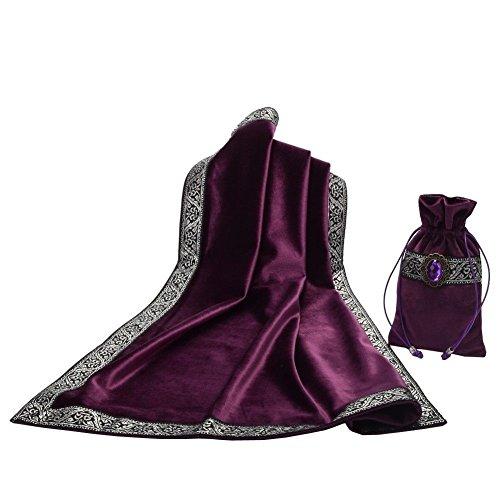 New Altar Tarot Cards Bag Table Cloth Tablecloth Divination...