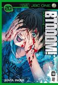 ¡Btooom! - volumen 20