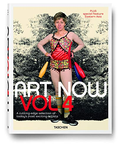 Art now! Ediz. italiana, spagnola e portoghese: Art Now! - Volume 4 (Midi)