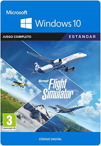 Microsoft Flight Simulator Standard   Código para PC