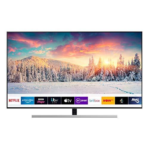 Samsung QE55Q80R TV