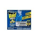 Raid Max Fogger, 2.1 OZ, 3 CT (Pack - 1)