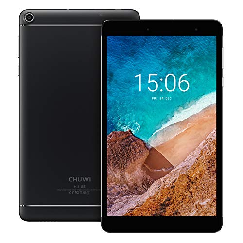 "CHUWI Hi8 SE 8.0"" Tablet PC"