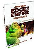 Fantasy Flight Games SWE11 Star Wars Edge of The Empire Lords of Nal Hutta Role Play Game