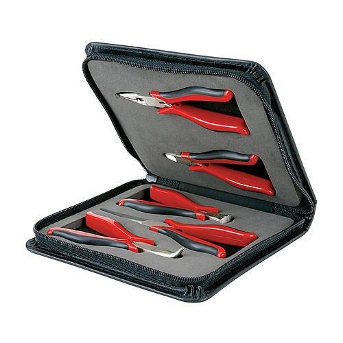 Craftsman 9-45671 - Juego de alicates (5 piezas)