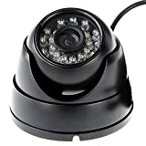 """【Full HD 1080P USB Camera High Frame Rate】Outdoor USB camera full HD 1080P with 1/2.7"""" CMOS OV2710 image sensor, High Definition and high frame rate 1920X1080@30fps;1280X720@60fps;640X480@ 120fps. Camera perfect for high levevl video system and deliv..."""