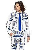 OppoSuits Costume Mr. R2D2 Star Wars Homme