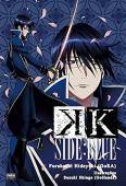 K-side: blue
