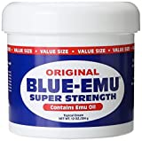 Blue Emu Original Analgesic Cream,...