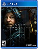 Death Stranding - PlayStation 4 (Video Game)